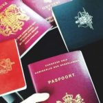 Passeports du monde