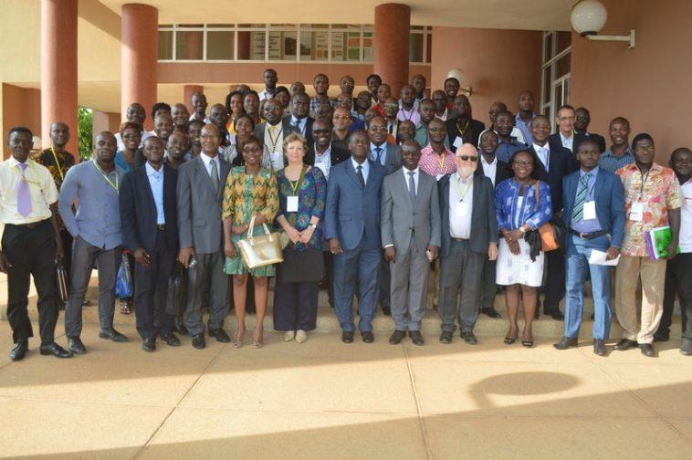 Colloque Abidjan 2017