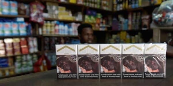 Lutte contre le tabac