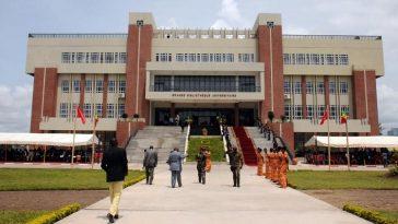 université-congo-B/enseignants de l'université publique/arriérés de salaire/Paiement/Grève à l'université publique du Congo