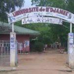 Université de N'Djamena/hausse du budget de l'enseignement/Le nouveau taux d'inscription plombe la rentrée dans les universités tchadiennes/université de N'Djamena