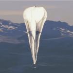 Le Projet d'accès Internet par ballons de Google à Dakar