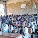 Éducation en Afriqu/Surnombre dans des classes du primaire au Burundi