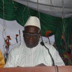le leadership du Professeur Amadou Abdoul Sow salué par ses pairs