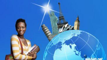 Ecoles de commerce/bourses pour partir étudier