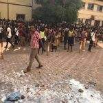 Élèves et étudiants appellent à des manifestations en Guinée