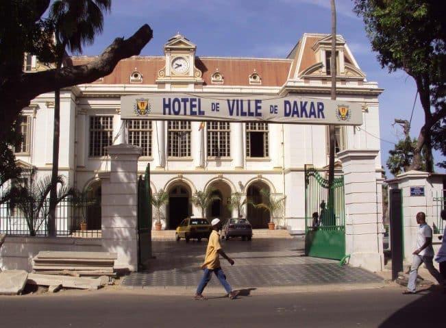 Recrutement de plusieurs profils par la ville de Dakar