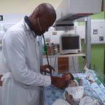 Pneumonieau Sénégal