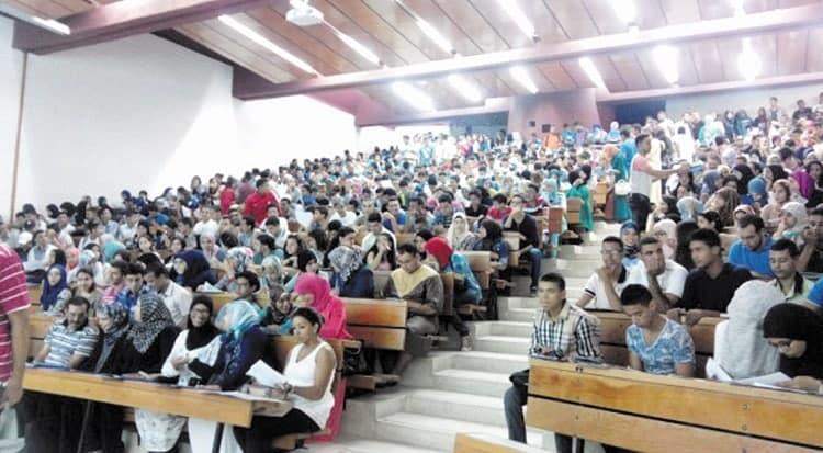 Education au Maroc