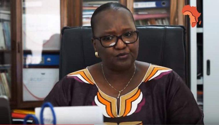 Hommage au Professeur de Philosophie Aminata Diaw Cissé/Aminata Diaw Cissé