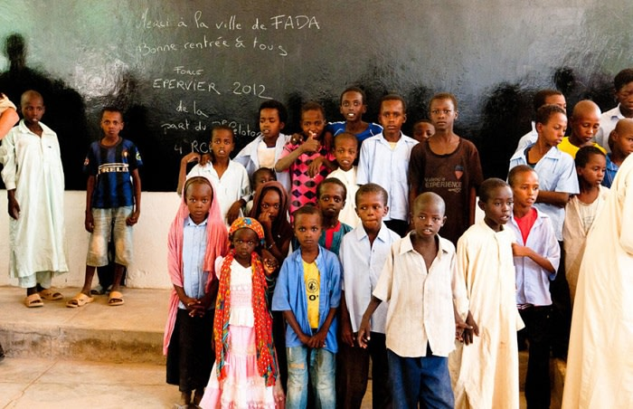 Éducation nationale au Tchad