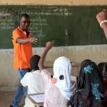 Enseignants remplaçants/enseignants boudent les classes/impôts sur les salaires/Crise scolaire en Afrique/Mirador/Partenariat mondial pour l'éducation/Éducation au Sénégal/Journée de l'enseignant/Loi de finances 2018