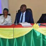 FIDAK 2017 Journée du Conseil Sénégalais des Chargeurs