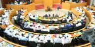 budget du ministère de l'Emploi/Budget du ministère de l'éducation