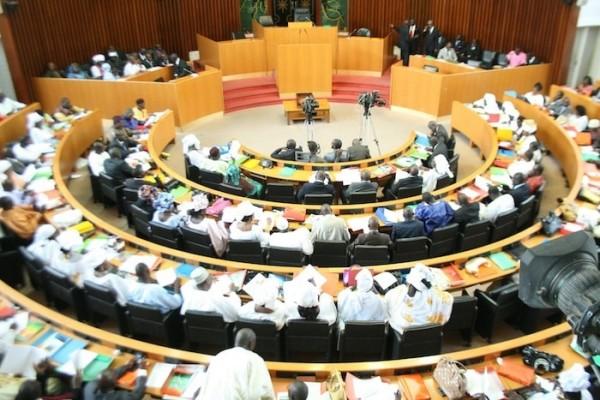 MESRI-Assemblée Nationale/budget du ministère de l'Emploi/Budget du ministère de l'éducation