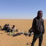 Missing Migrants/Traversée des migrants de l'Afrique de l'Ouest