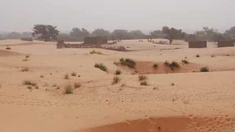 Semaine du Sahel et de l'Afrique de l'Ouest