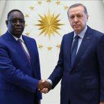 Sénégal-Turquie