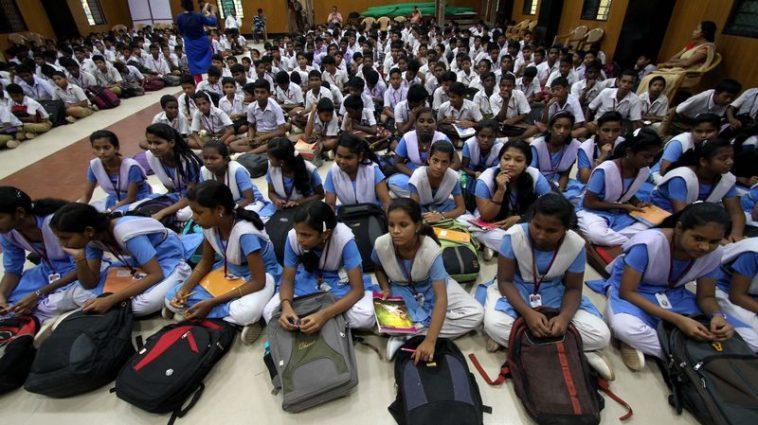Suicide des étudiants en Inde