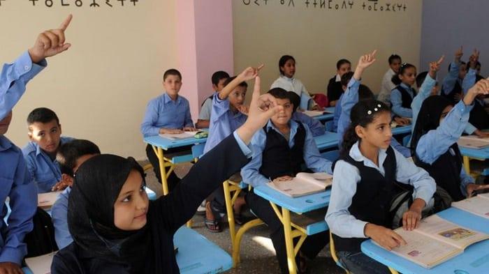 enseignement public ou privé/Enseignement au Maroc