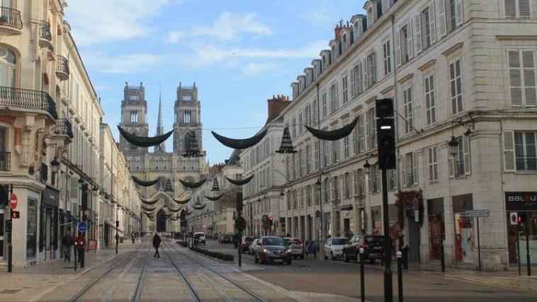Orléans offre un cadre de vie