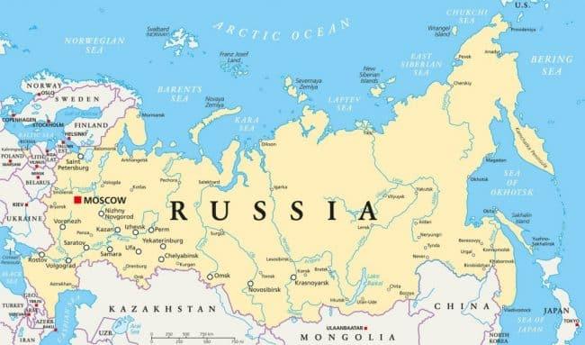 Colère des étudiants sénégalais vivant en Russie