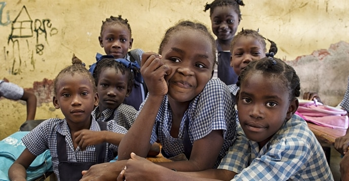 Afrique-HRW/Non scolarisation des filles/éducation en Afrique subsaharienne/Éducation en Afrique/Éducation des filles