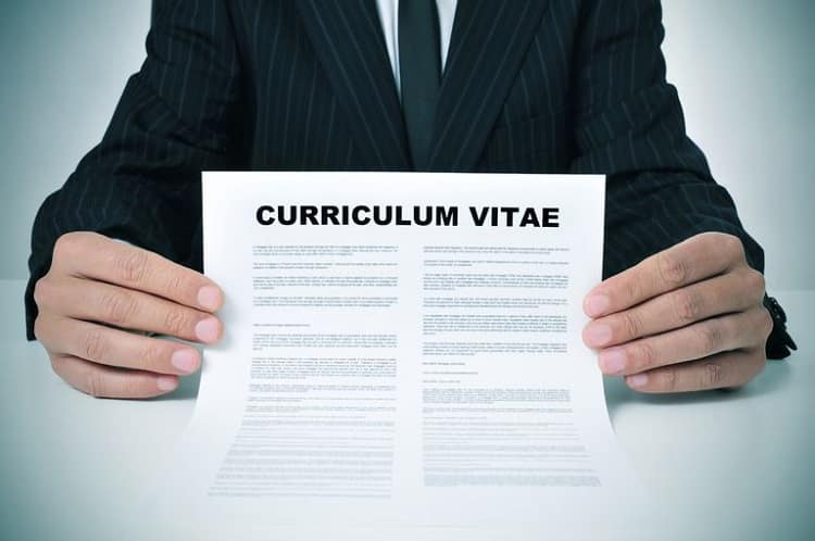 CV gagnant/minute CV /Pôle emploi/cv/hobbies/Rédiger un Curriculum Vitae