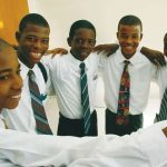 Recrutement de jeunes pour une formation de certificat spécialisé