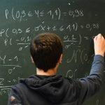 niveau des élèves en mathématiques