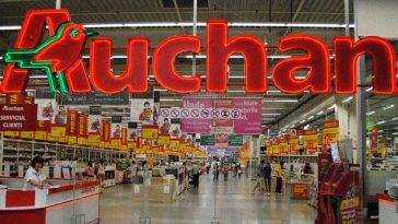 Assistant missions RSE/Recrutement de plusieurs profils par Auchan