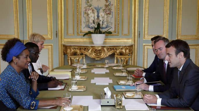 Conférence sur la francophonie