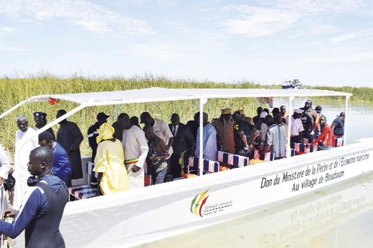 Mboundoum