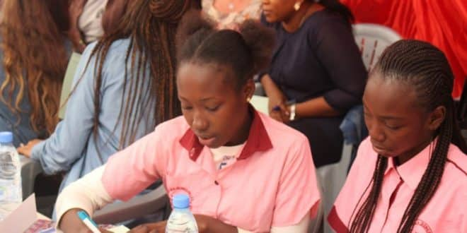 lycées de Thiaroye et de Mbao