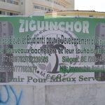 Mouvement des Élèves et Étudiants pour le Développement de Ziguinchor