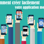 Formation en Création d'Application mobiles