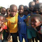 Agir ensemble/La protection des enfants
