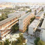 campus sociaux d'excellence/résidences étudiantes