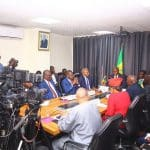 ministre congolais de l'enseignement supérieur