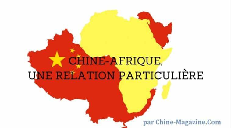 think tank Chine-Afrique/Forum des jeunes dirigeants
