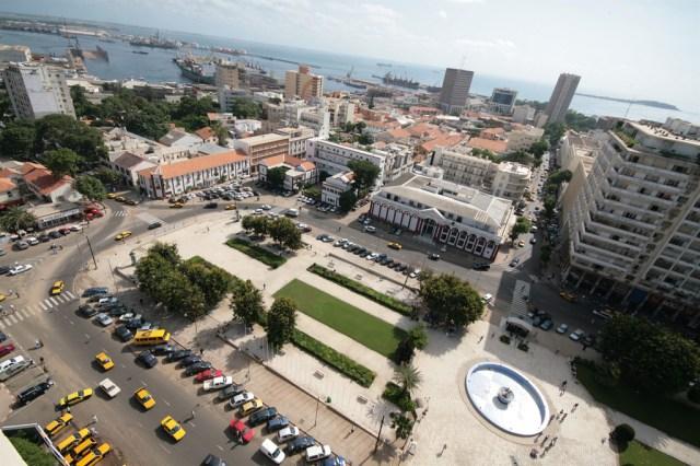 planification urbaine et développement territorial/intelligence économique/COP24-Sénégal/Forum régional de l'Initiative africaine/Forum Galien en Afrique