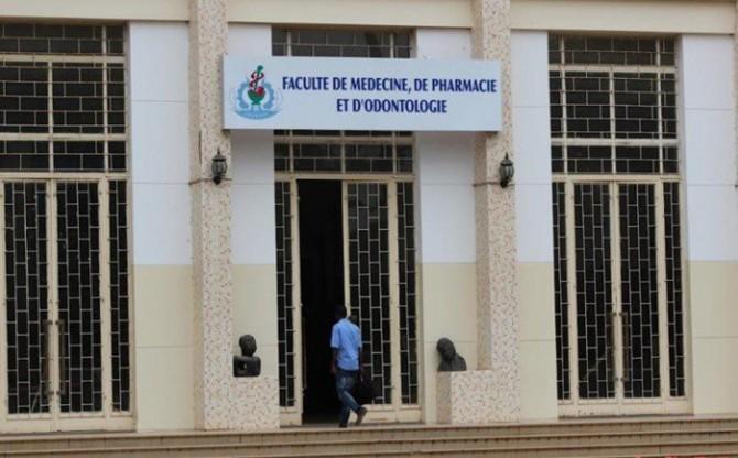 Recrutement de plusieurs profils par la faculté de Médecine
