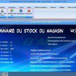 Recrutement de plusieurs gestionnaires de stock