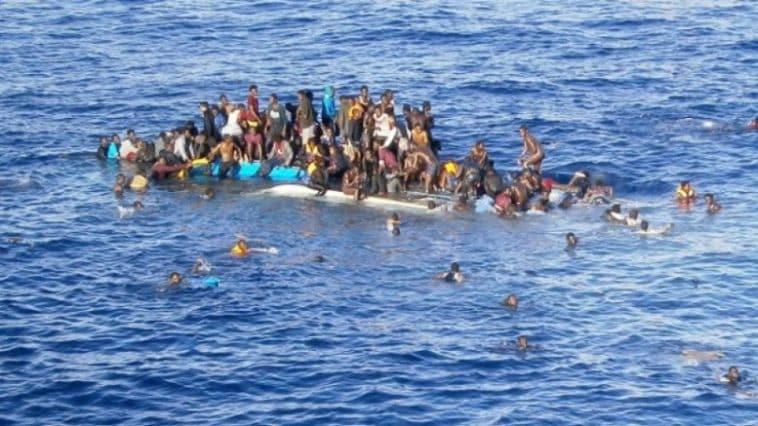 recrudescence de la migration/Charte des collectivites territoriales/formation à l'entreprenariat des jeunes/traversée de la Méditerranée /immigration/Immigration clandestine