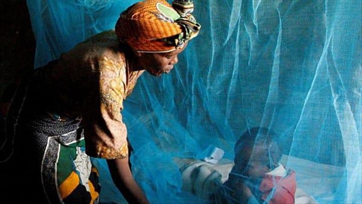 Sénégal-Paludisme/paludisme