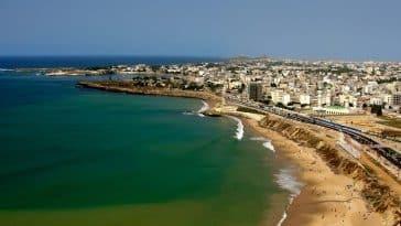 ANSTS-COPED/Réseau africain de la Commande publique/Ateliers de la pensée/finance digitale/gestion intégrée du littoral