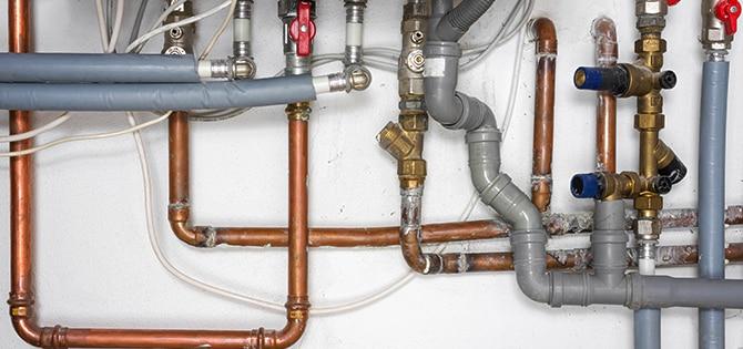 Recrutement de plusieurs techniciens en plomberie