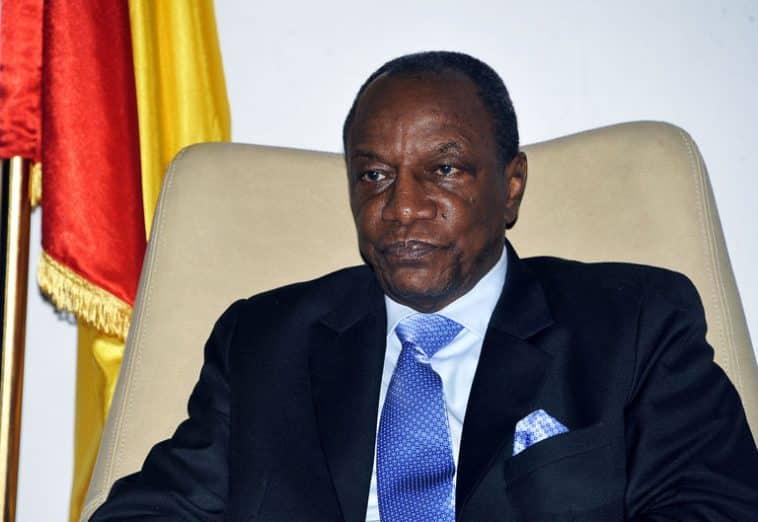 Enseignement-Guinée