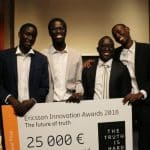 Ericsson Innovation