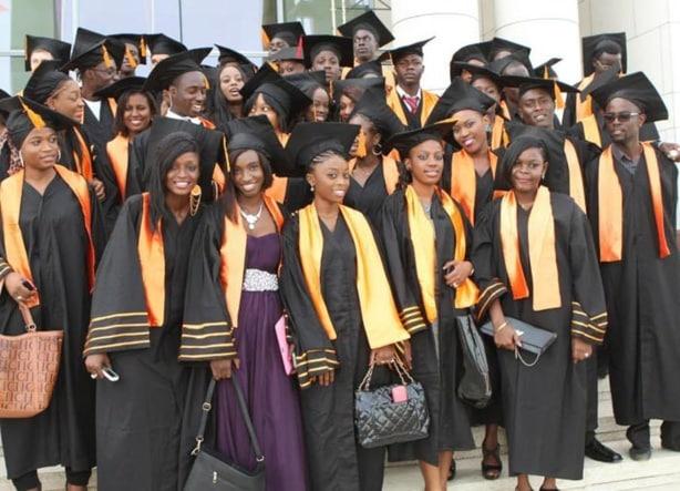 développement de l'enseignement/prive/FSPE/nouveau marché en Afrique